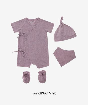Pima Welcome Set (Purple)
