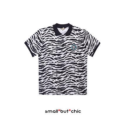 Daddy Tiger Polo shirt