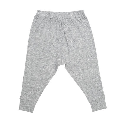 Everyday Pants (Light Grey)