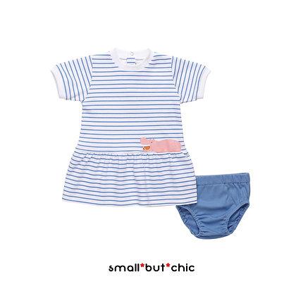 Small Mali Dress