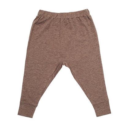 Everyday Pants (Brown)