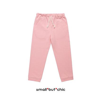 Milky Pink Pants