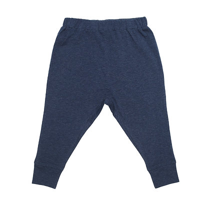 Everyday Pants (Navy Blue)