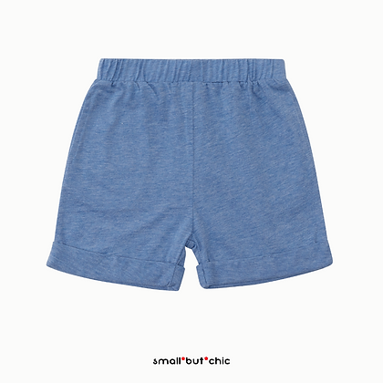 Everyday Shorts (Blue)