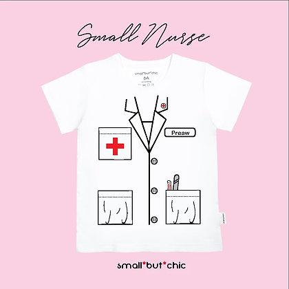 Wanna Be-Nurse