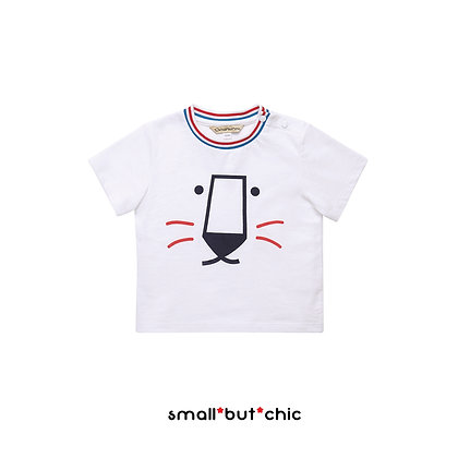 Small lion Tee