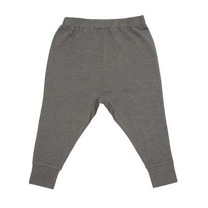 Everyday Pants (Dark Grey)