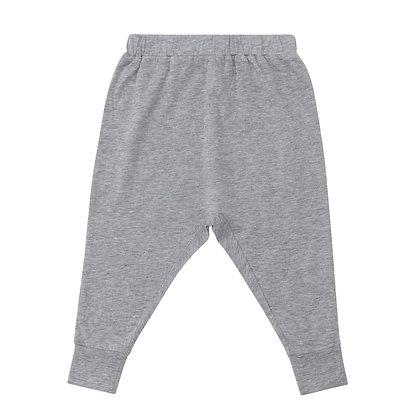 Everyday Pants (Medium Grey)