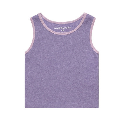 Everyday Tank Top(Purple/Pink)
