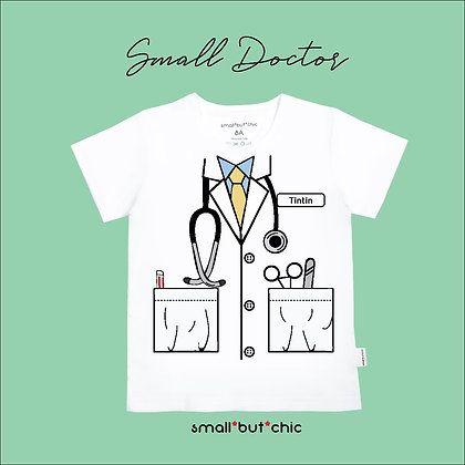 Wanna Be-Doctor