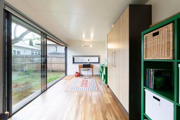 inoutside garden studio - Mallee design