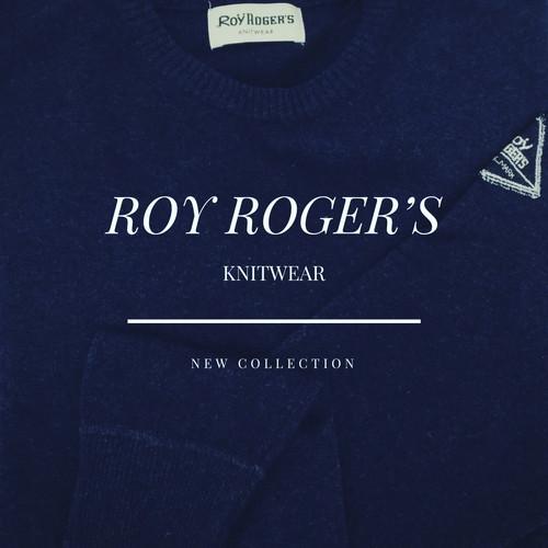 RoyROGER'S KNITWEAR