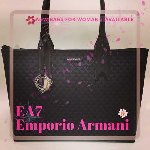 WOMAN'S BAGS