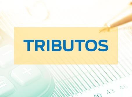 Resumo das alterações de prazo de pagamento de tributos federais devido ao COVID-19