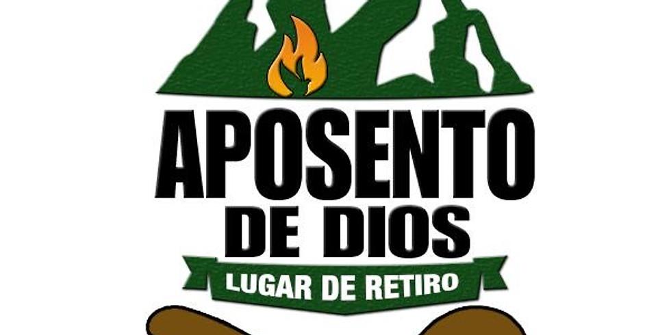 Campamento Aposento de Dios / Retreat God's Chambers / Phone #: (786) 444-4480 Contact: Marisel Santana