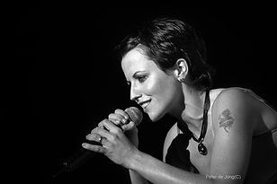 The Cranberries 1999 in AHOY