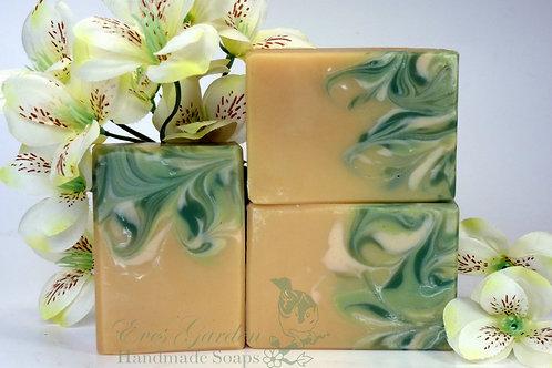 Jasmine Milk Soap