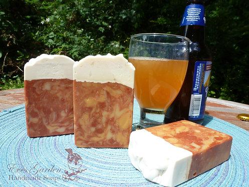 German Wheat Beer Soap