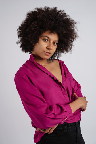 Sylwia Achu