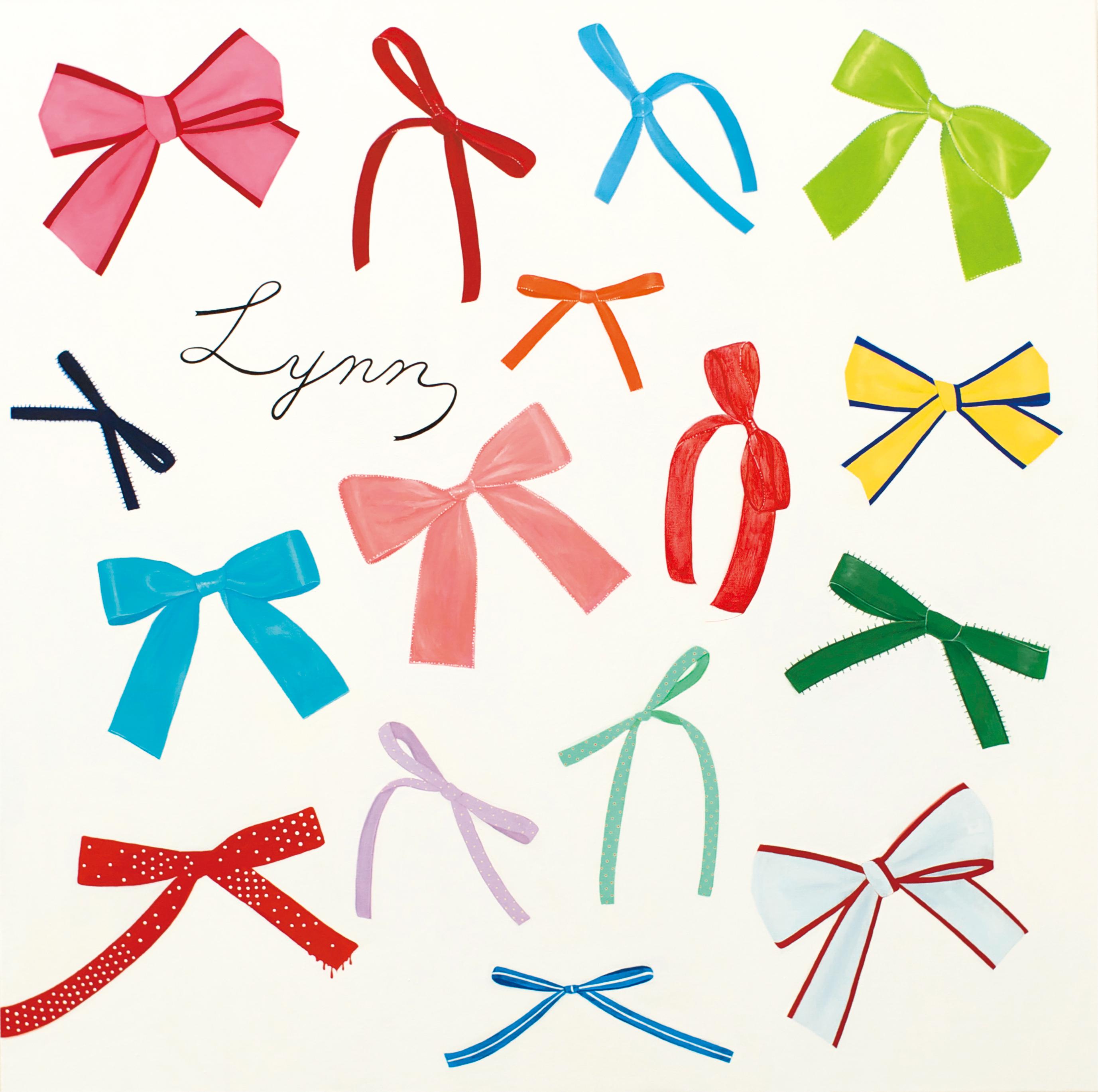 リンのリボン Lynn's Ribbon