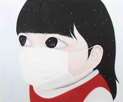 マスクちゃん Mask-chan