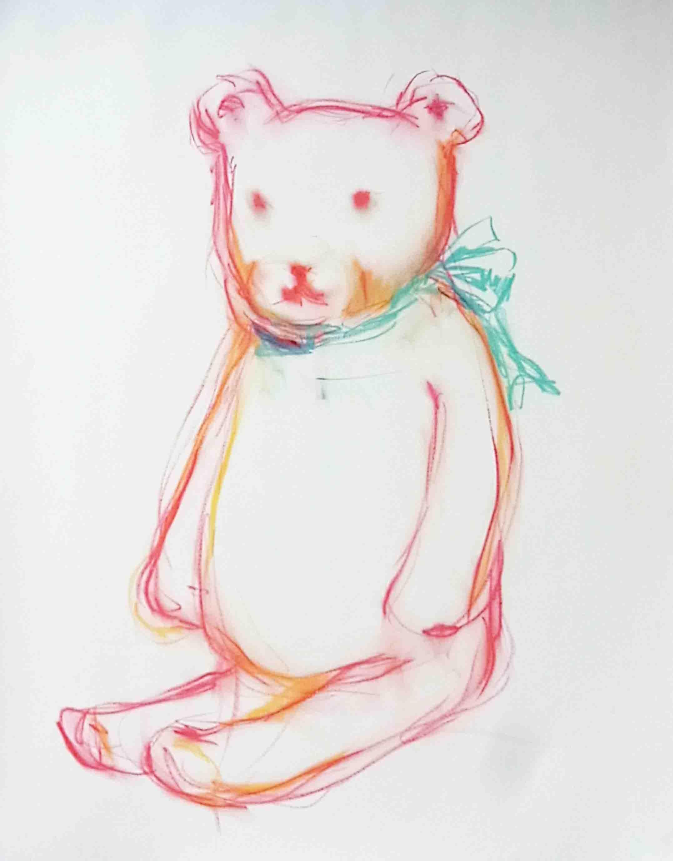 くま bear