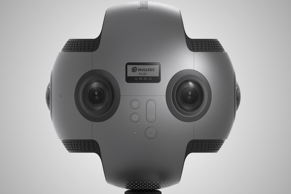 Insta360 Distribution Australia