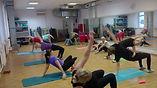 Лучший кроссмик в фитнес зале физкультуно-оздоровительного центра