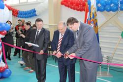Открытие ФОЦ 2012г.