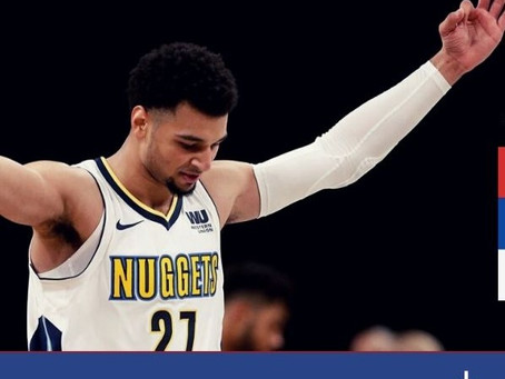 Nuggets Europe - Game 3 Reaction