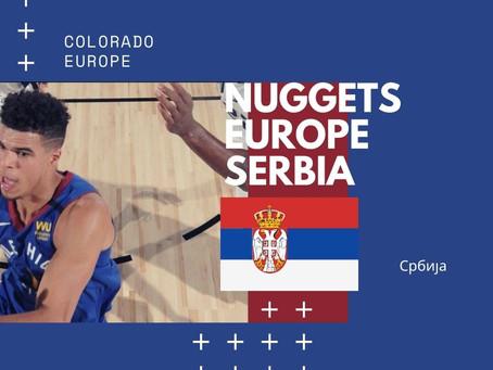 Nuggets Europe Serbia - Treća epizoda