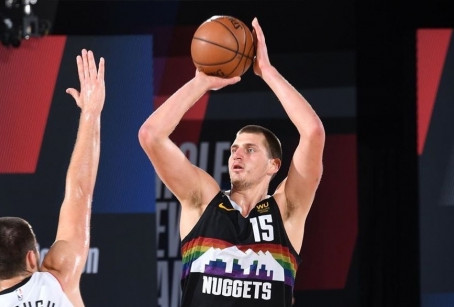 Nuggets Europe Serbia - GAME SEVEN BABY!