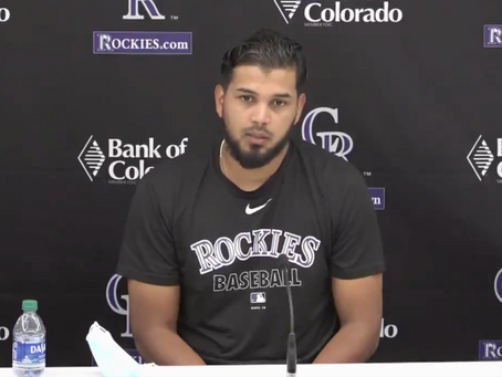 EURockies is back! Thoughts on the season so far for the Colorado Rockies