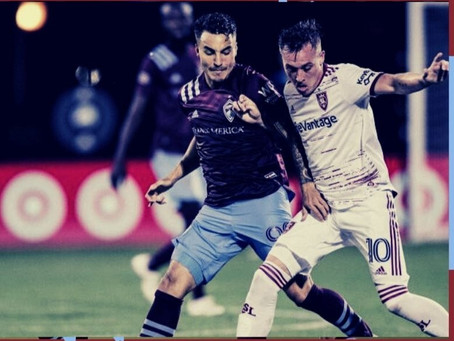 Colorado Rapids return Saturday - What you need to know
