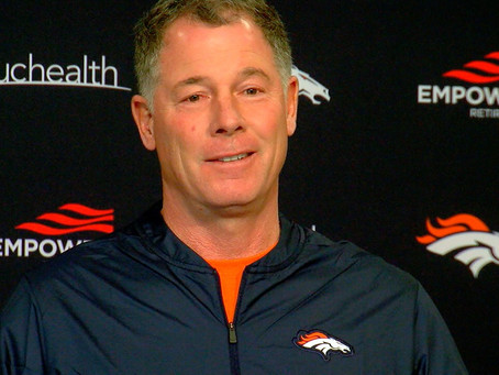What to expect from Pat Shurmur and the Denver Broncos this Season
