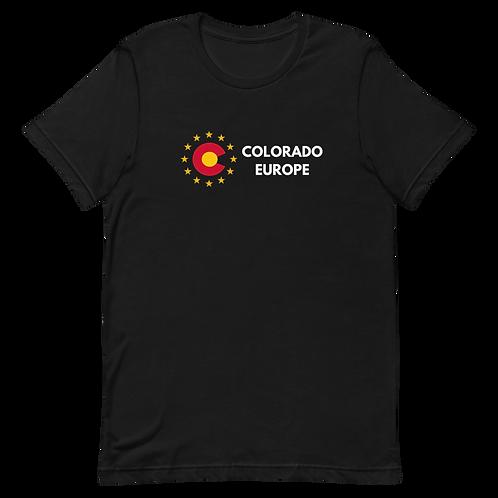 COEUR Logo Unisex T-Shirt