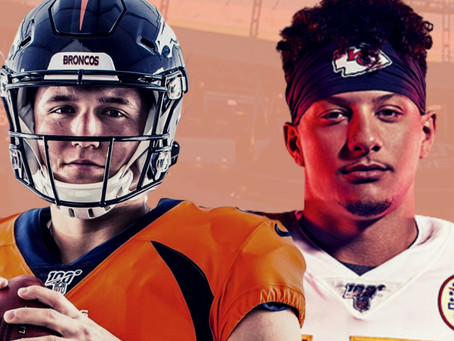 Broncos - Chiefs: Preview