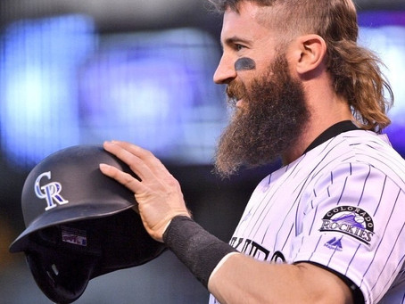 Why are the Rockies such big odds for a postseason run?