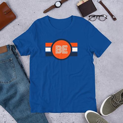 BE LOGO Unisex T-Shirt