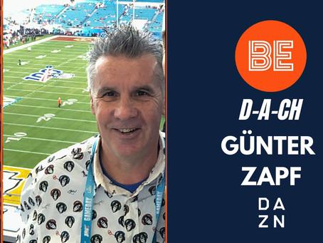 Rodeo – der Broncos Talk #7 John Elway mit Günter Zapf