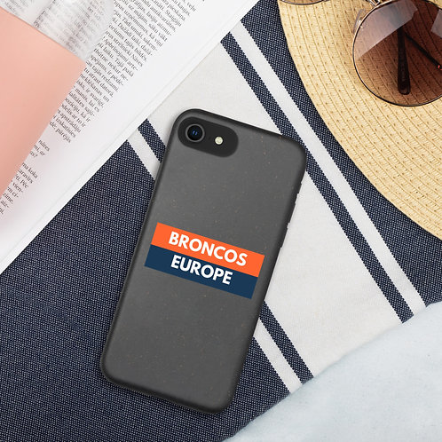 BE Biodegradable phone case