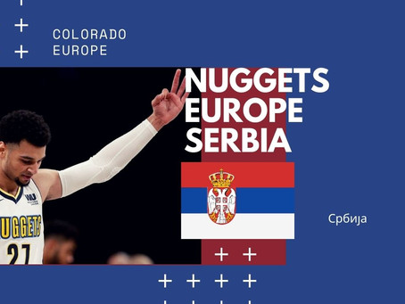 Nuggets Europe Serbia, Druga Epizoda