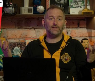 NFL 2020 Season Preview with Ger Gilroy, Off The Ball Sports