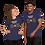 Thumbnail: Broncos Europe Special EUR Unisex T-Shirt