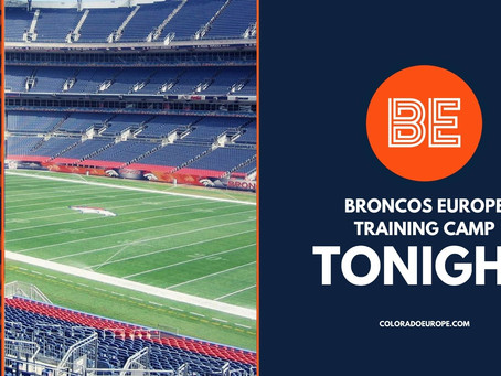 How many fans will be allowed into Mile High this season?