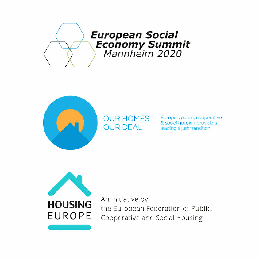 Towards a social green transition in affordable housing