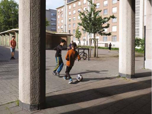 650 000 solar panels on social dwellings: social housing organizations set up ASTER cv