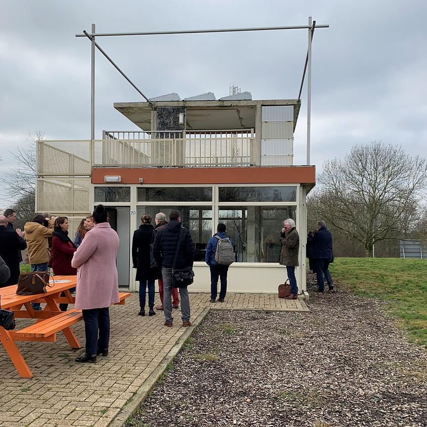 Site Visit to Kerkrade