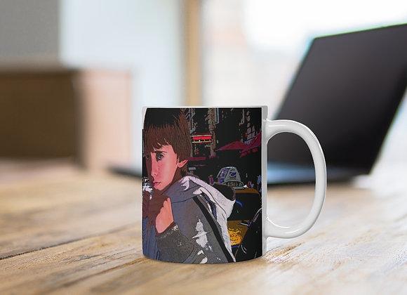 Seventy Lies Coffee Mug