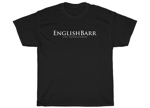 EnglishBarr Unisex Cotton Tee